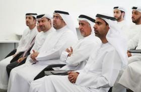 مركز دبي للأمن الإلكتروني يدشن مختبرا لأبحاث الأمن الرقمي الأول من نوعه بالمنطقة