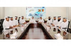 وحدة العلاقات العامة بجائزة دبي للقرآن الكريم تكمل استعداداتها للمسابقة الدولية