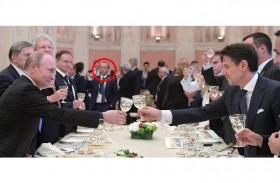 إيطاليا: فضيحة التمويل الروسي تحرج سالفيني...
