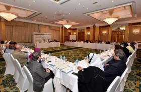 الملتقى الفكري بالشارقة يستعرض المسيرة التاريخية للمسرح الخليجي