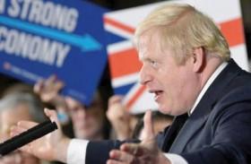 مؤشر: تحسن بالشركات البريطانية بعد الانتخابات