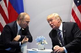 اتصالات لا يمكن انكارها بين حملة ترامب وروسيا