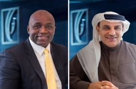 بنك الإمارات دبي الوطني وبرنامج «فينتك هايف في مركز دبي المالي العالمي»  الأوائل في المنطقة بمنح شهادات اعتماد لخمس شركات تكنولوجيا مالية ناشئة