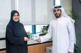 بطاقة «إسعاد» لإسعاد موظفي وموظفات مواصلات الإمارات