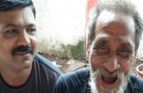 جندي مفقود يجتمع بأسرته بعد 40 عاماً