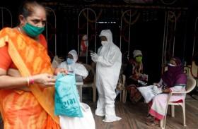 الهند: مستعدون لإنتاج كميات ضخمة من لقاحات كوفيد-19