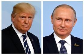 محادثات بين دبلوماسيين روس واميركيين لتسوية الخلافات