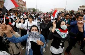 بعد استقالة عبدالمهدي.. ما هو «أقوى سيناريو» للعراق؟