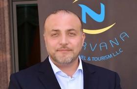 نيرفانا توقع اتفاقيات هامة خلال سوق السفر العربي 2017