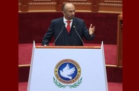 المجلس العالمي للتسامح والسلام : اتفاق الرياض يرسخ روح التسامح و يدعم استقرار السلام في اليمن