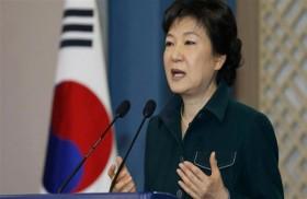 رئيسة كوريا الجنوبية المعزولة تستجوب 14 ساعة