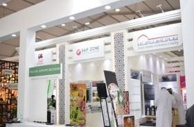 «الشارقة لتنمية الصادرات» يختتم مشاركته بنجاح في معرض جلفود 2020