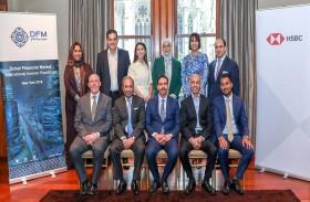 مؤتمر «دبي المالي للمستثمرين العالميين»  في  نيويورك يستقطب 21 مؤسسة استثمارية جديدة