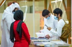 «جمعية الناشرين الإماراتيين» تشارك بإصدارات 27 دار نشر إماراتية في المعرضين الدوليين للكتاب بعمّان والرياض