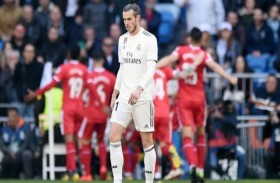 ريال مدريد يتعرض لهزيمة صادمة أمام جيرونا