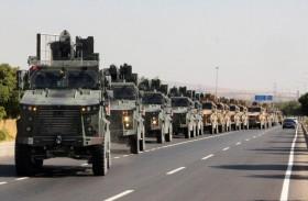 الهجوم التركي على الأكراد...هدية لداعش وإيران