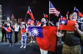 من هونغ كونغ إلى تايوان، خيبة أمل المعجبين بترامب