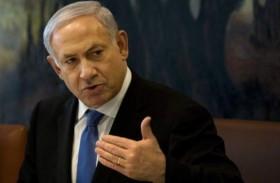 نتانياهو يتحدث عن  نفاق أوروبي حول القدس!
