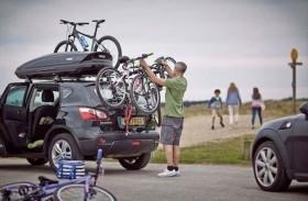 كيف تحافظ على سلامة أطفالك أثناء ركوبهم الدراجة؟