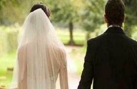 مصرع عروسين بعد يوم من زفافهما