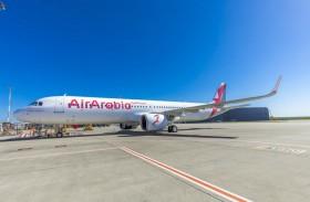 «العربية للطيران» تسجل أرباحا صافية قياسية قدرها 471 مليون درهم في الربع الثالث بزيادة 57 %