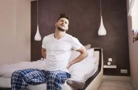 سبب الإرهاق وآلام العضلات عند الاستيقاظ من النوم