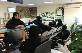 بيت الخير فرع عجمان يستهدف 400 أسرة متعففة خلال مشروع المير الرمضاني