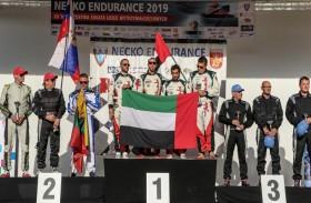 أبوظبي لزوارق الفورمولا 2 يحقق إنجازا تاريخيا في تحدي أوجستو الكلاسيكي