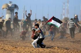 أمريكا تعيد صياغة مفهوم النزاع الفلسطيني-الإسرائيلي