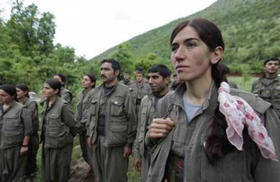 محللون: الحملة التركية ضد المتمردين الأكراد قد تضعفهم دون أن تدمرهم
