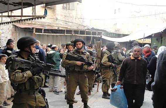 جيش الاحتلال الإسرائيلي يتراجع عن اقامة  سلاح السايبر