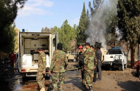 مقتل 15 من طالبان خلال عمليات عسكرية