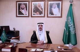 سفير السعودية لـ «وام»: العلاقات بين المملكة والإمارات استثنائية وراسخة