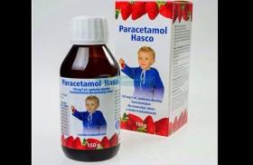 وزارة الصحة تؤكد خلو الدولة من دواء باراسيتامول هاسكو للأطفال