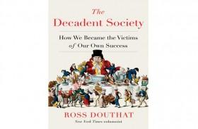 «انحطاط مجتمع »، كتاب يدفع أمريكا للنقاش...!