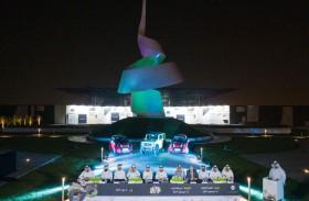 مهرجان ضواحي 8  ينطلق  12 ديسمبر الجاري بمشاركة 36 جهة داعمة وراعية