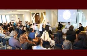 غرفة دبي تطلق مسابقة دبي لرواد الأعمال الذكية في دورتها الخامسة