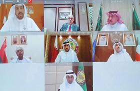 محافظو مؤسسات النقد والبنوك المركزية الخليجية يؤكدون متانة القطاع المصرفي بدول التعاون