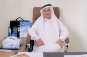 أحمد مدرس زاده نفخر ونعتز بما حققته الإمارات من إنجازات في زمن قياسي مدهش