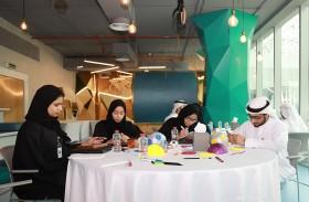 تواصل فعاليات برنامج مجلس دبي الرياضي لتمكين شباب الوطن «انطلق»