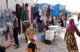 ايزيديون يخشون من إبادة جديدة في العراق  تش