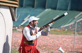 حفل افتتاح نهائي كأس العالم للرماية مساء اليوم بالعين