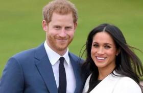 ميغان ماركل تنفصل عن الأمير هاري