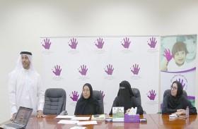 """الإمارات لمتلازمة داون تشيد بإطلاق شعار """"عام زايد"""" على العام 2018"""