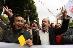 تونس تحيي الذكرى السابعة لثورة لم تكتمل