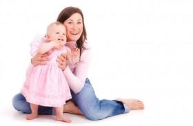 حركات الأطفال الرضع تحمل دلالات مختلفة.. تعرف عليها