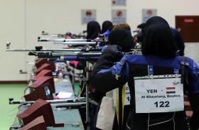 «عربية السيدات» أولمبياد نسائي يعكس مكانة الشارقة كحاضنة استراتيجية لرياضة المرأة