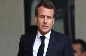 ماكرون: فرنسا «مَدينة» لبولينيزيا بسبب التجارب النووية