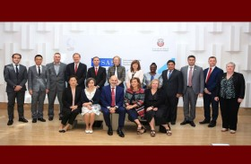 دائرة المالية – أبوظبي تستضيف اجتماع مجلس معايير المحاسبة الدولية في القطاع العام