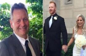 ينتحر يوم زفاف ابنته.. بأغرب طريقة